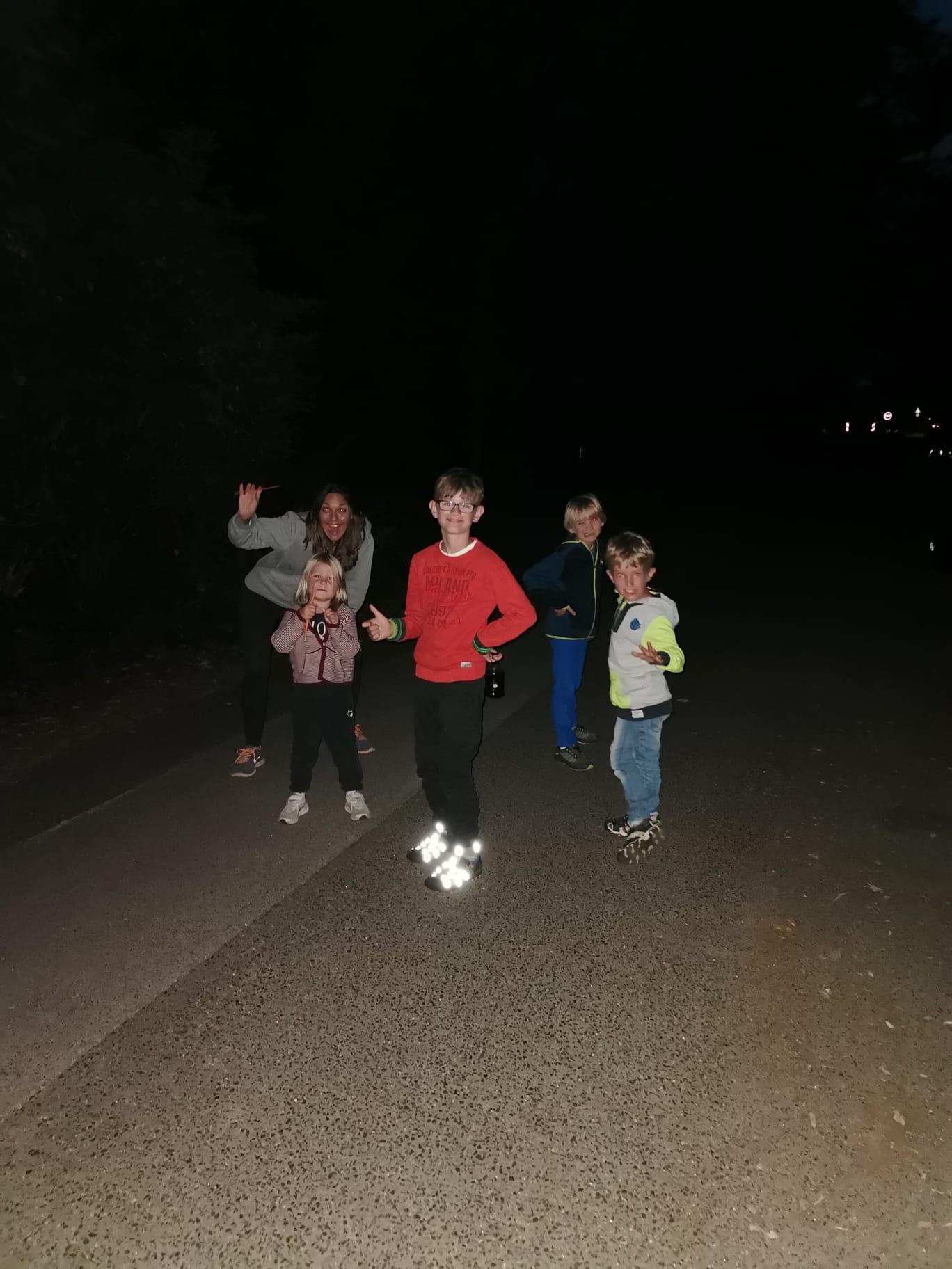 Jugendcamp 2021 Zelten 10